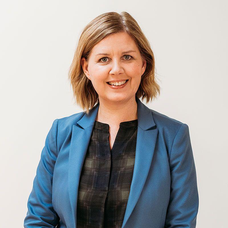 Jannie Ilum Gade