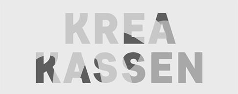krea kassen logo