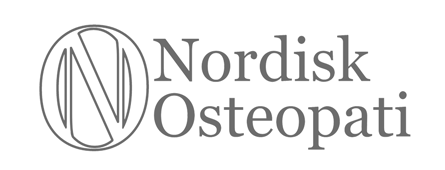 reference nordisk osteopati
