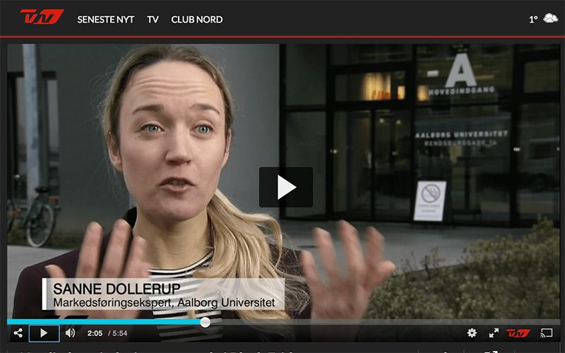 sanne dollerup tv2 nord