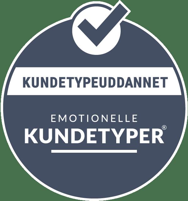 kundetyper certifikat